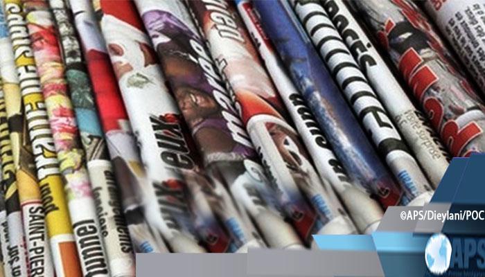 Bureaux de tabac presse ou journaux et magasins de